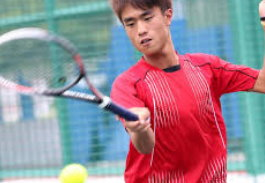 ATP Challenger tennis event 'to inspire youngsters in Hong Kong'